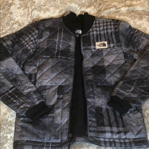 The North Face_Men_jacket_SZ:M_New with out tag